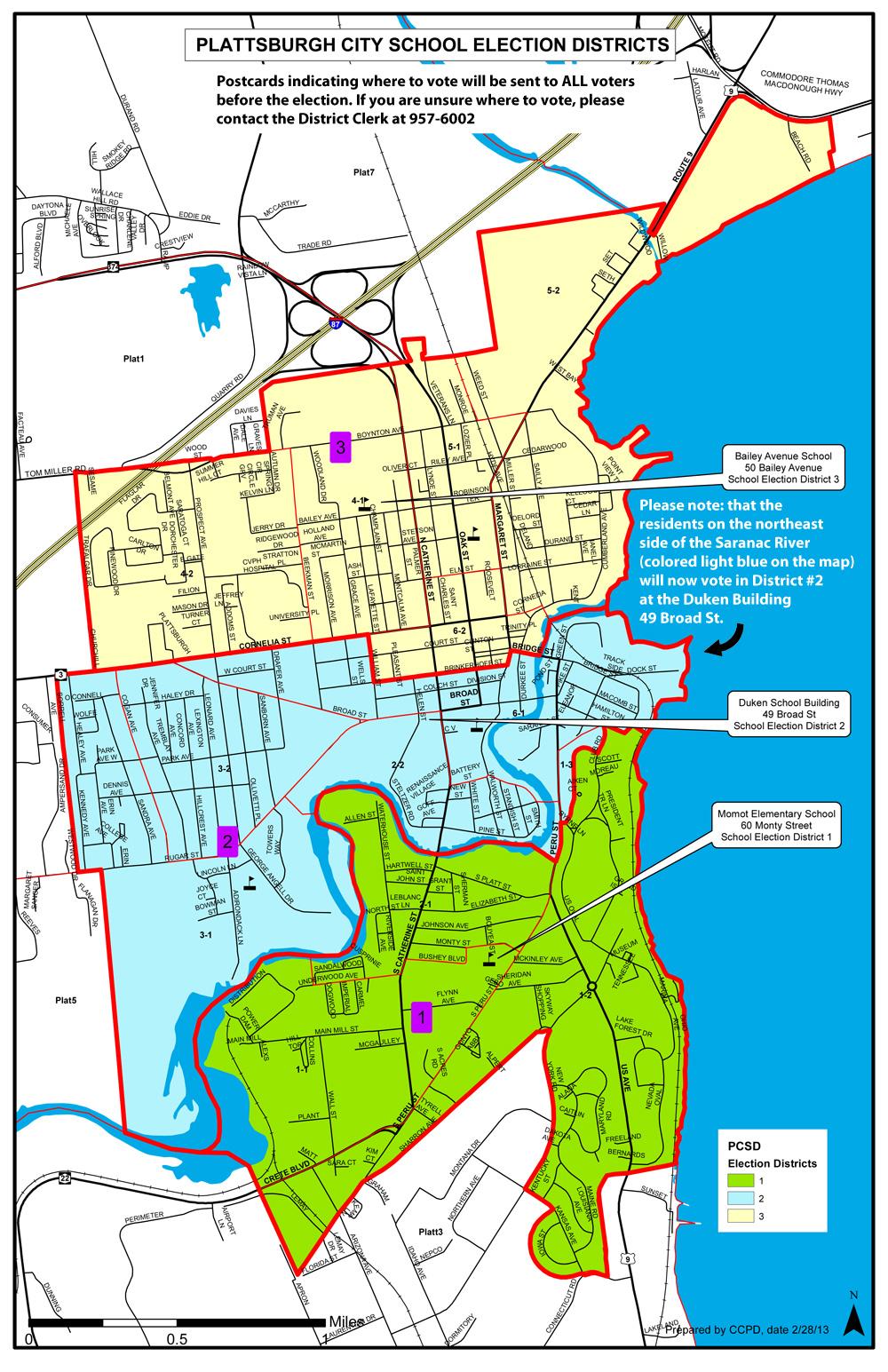 PCSD Election-District-Map-2013