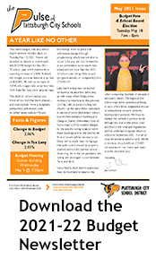 link to download the 2021-22 PCSD Budget Newsletter